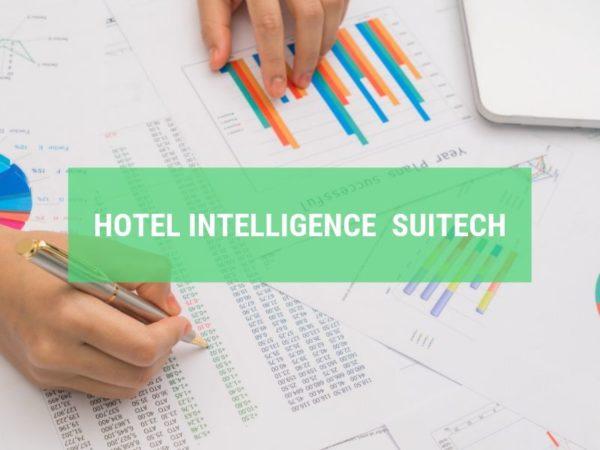 inteligencia de negocio para hoteles