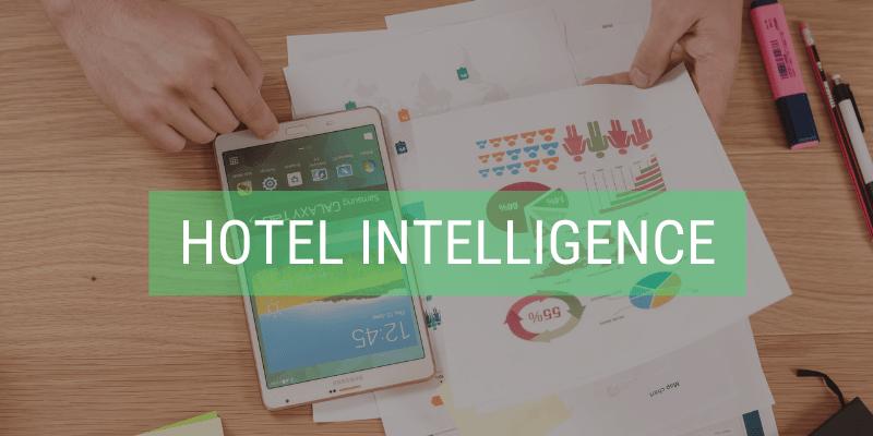 Hotel Intelligence - Suitech