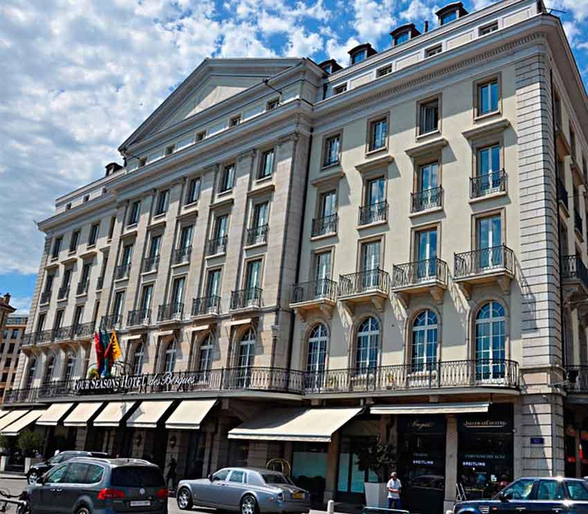 soluciones para cadenas hoteleras suitech