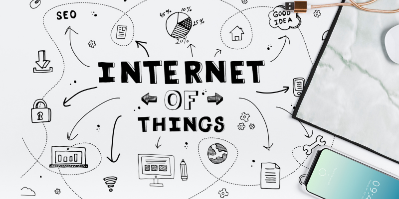 Internet of things_Suitech