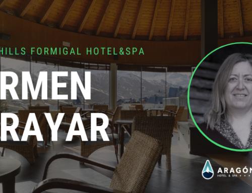 Entrevista – Aragón Hills Formigal Hotel&Spa