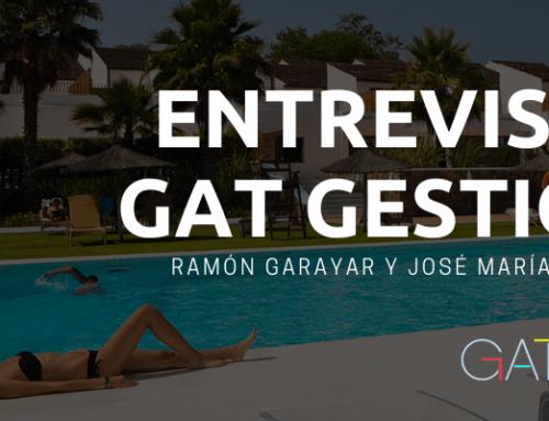 Entrevista GAT GESTIÓN